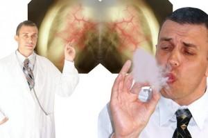 身上这2处若凸起暗示肺已不再健康了老烟民可多吃这3样食物