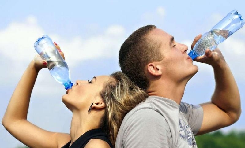 中暑的治疗原则中暑的预防方法