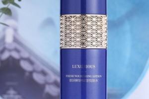 片仔癀化妆品元气小蓝瓶:养出元气肌,修护屏障是关键