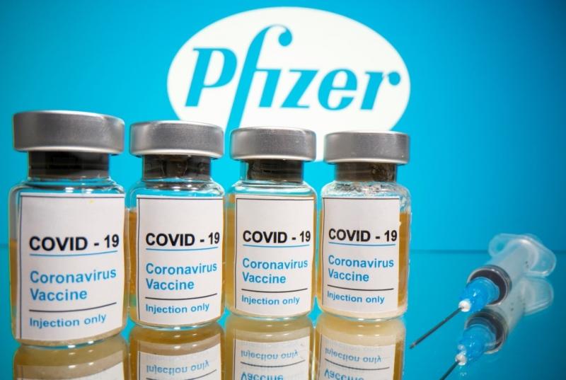 美疾控中心报告辉瑞莫德纳疫苗或与青年患心肌炎有关