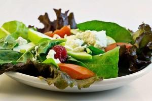 减肥进行时159素食全餐真的减肥吗